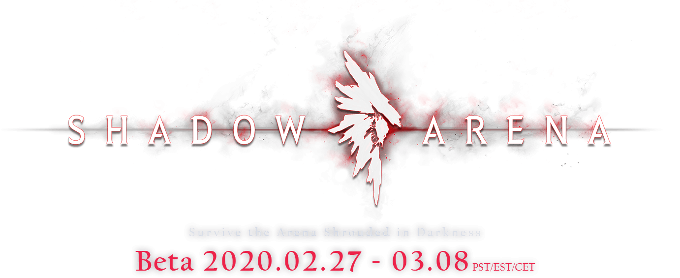 Survive the Arena Shrouded in Darkness!