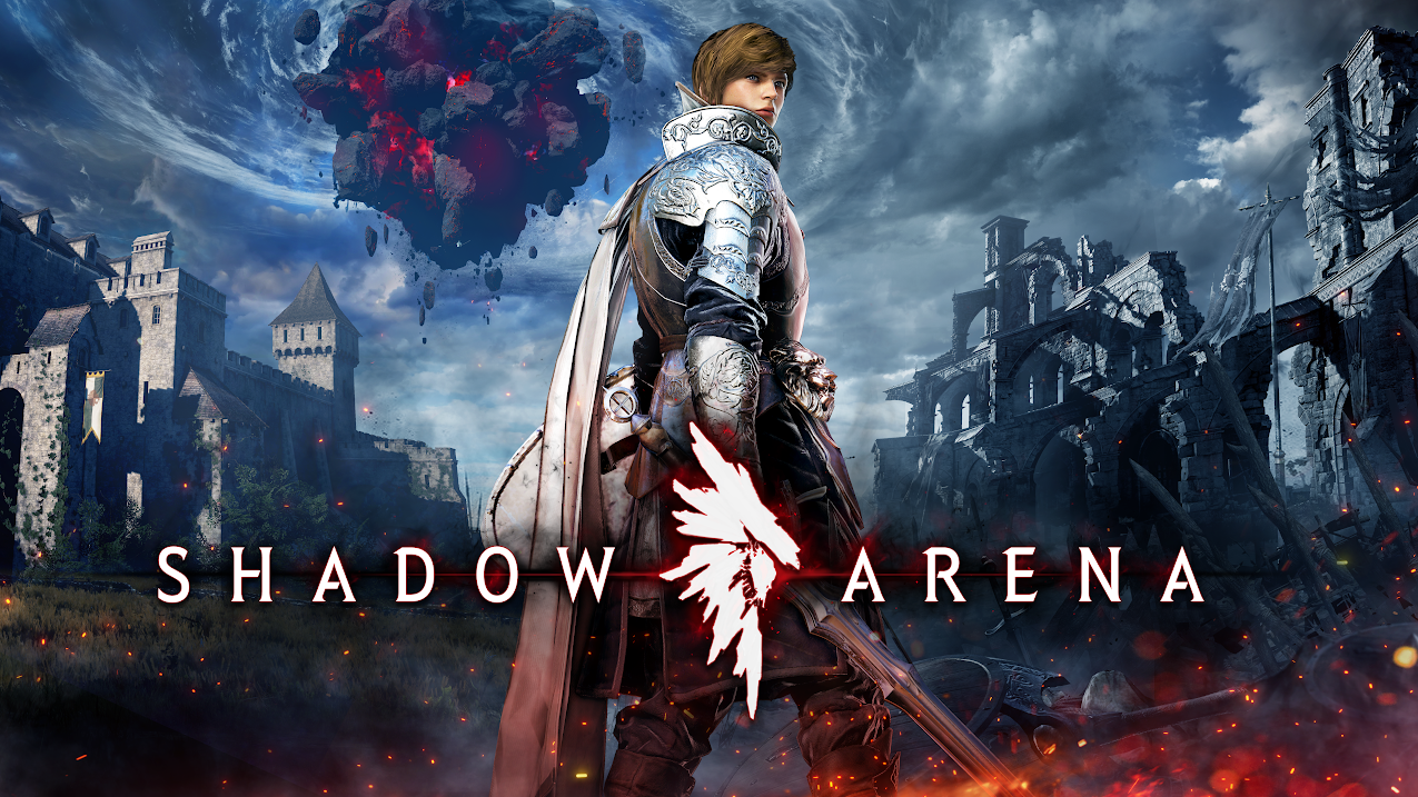 Shadow Arena Available Now through Beta Test