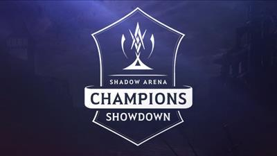 Nov 2020 Asia Champions Showdown (Trio) & Predict the Winner! Event