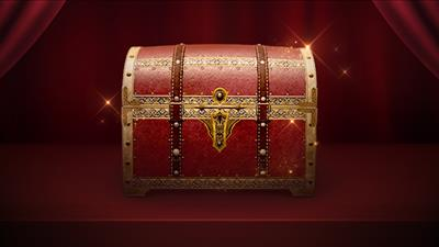Support Chests for Attendance Rewards