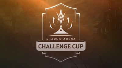 2021 Shadow Arena Challenger Cup (Asia)