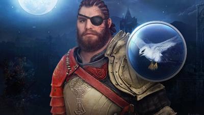 Shadow Arena Beta Season 7 and Rank Rewards