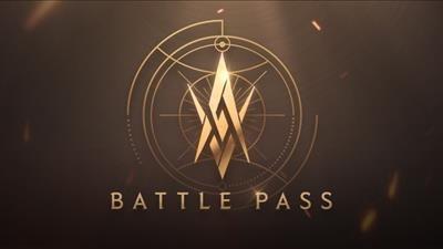 Beta Season 6 Battle Pass